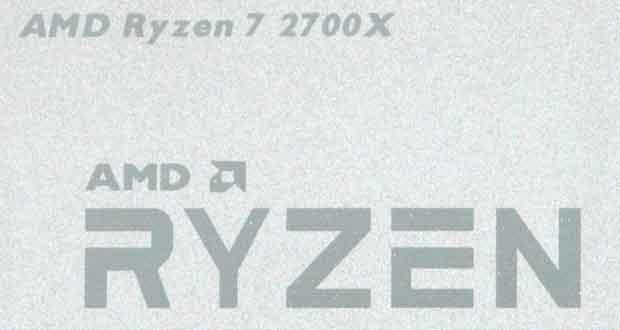 Ryzen 7 2700X et 2700, nouveaux tests d'utilisateurs et du 4,5 GHz