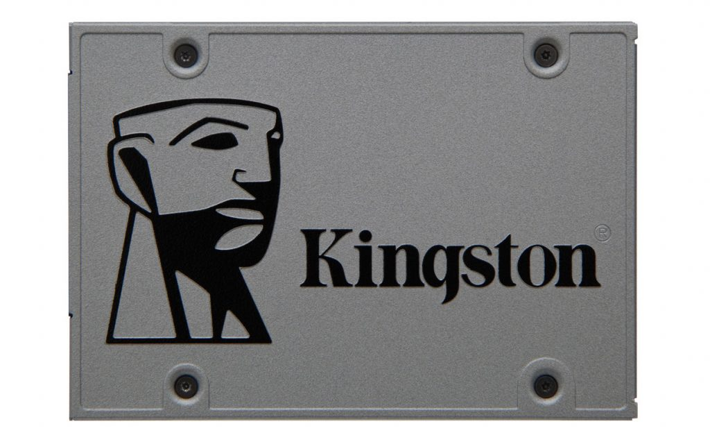 SSD UV500 de Kingston