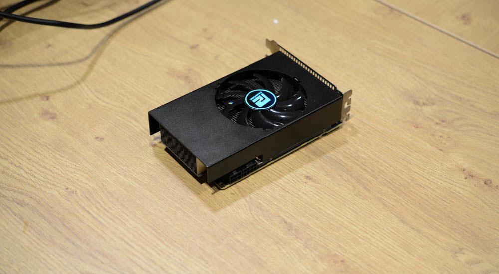 Radeon RX Vega Nano de PowerColor