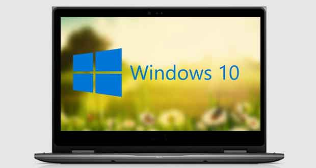 Windows 10 Redstone 4 alias Windows 10 April 2018 Update