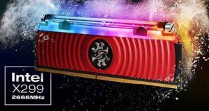 DDR4 XPG Spectrix D80 de ADATA