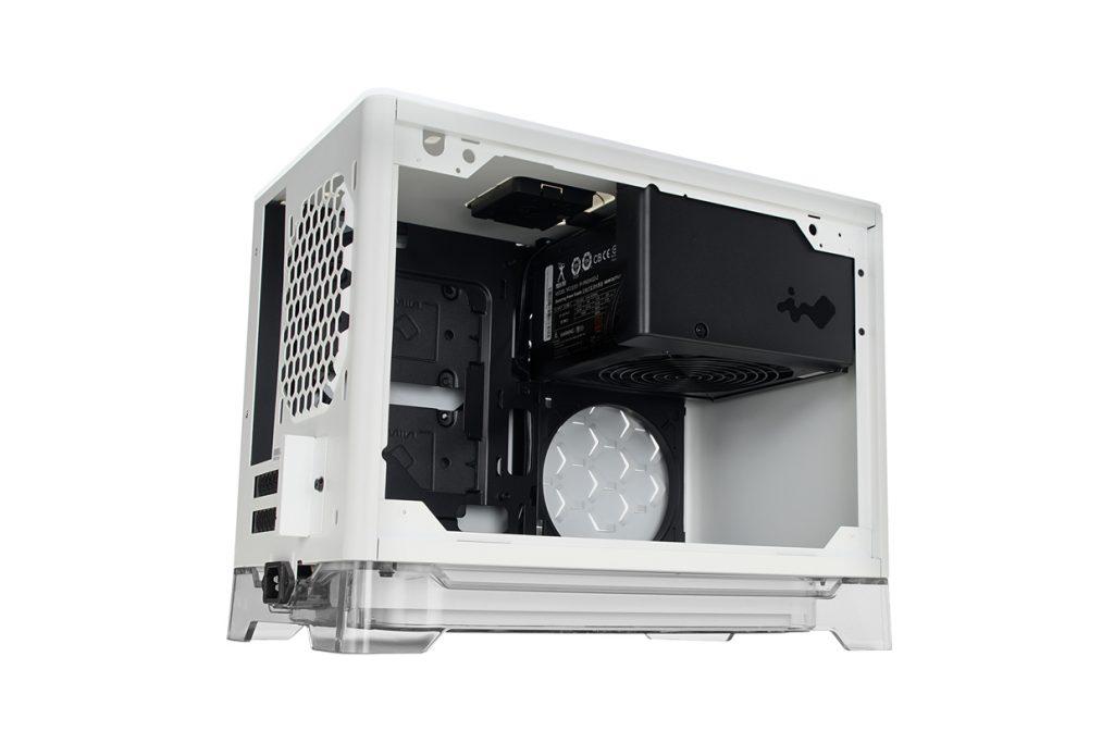 A1 Mini-ITX Tower d'In Win