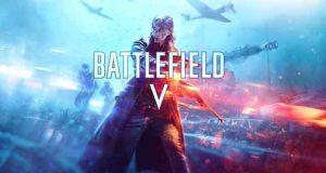 Battlefield V, DICE et Electronic Arts annoncent une sortie mondiale le 19 octobre prochain.