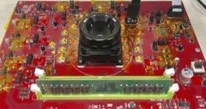 Mémoire vive DDR5 - Prototype