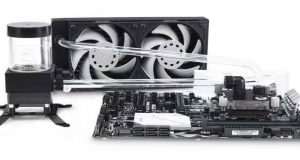 Kit de Watercooling EK-KIT HT240 de EKWB