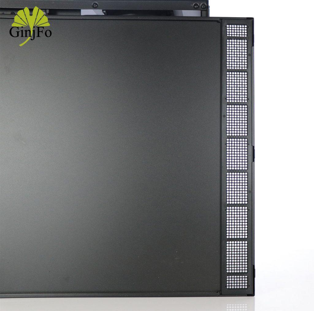 Boitier gaming H500i de NZXT