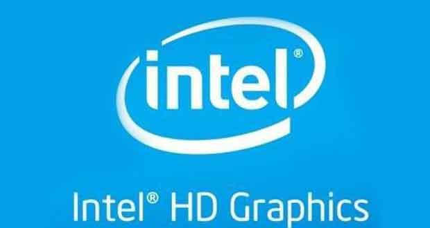 Drivers Intel HD Graphics