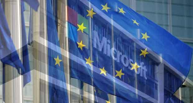 Microsoft Corporation et le règlement général sur la protection des données (RGPD)