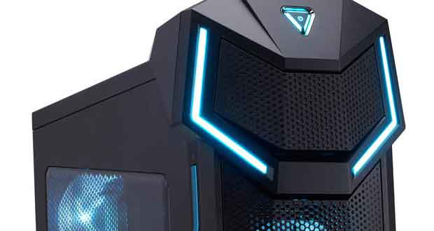 PC Gaming Predator Orion 5000 series d'Acer.