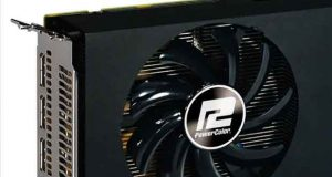 Radeon RX Vega 56 Nano Edition de PowerColor