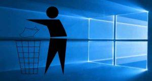 Les bloatwares et Windows 10