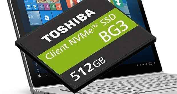 Windows 10 April 2018 Update et les SSD Toshiba, attention !