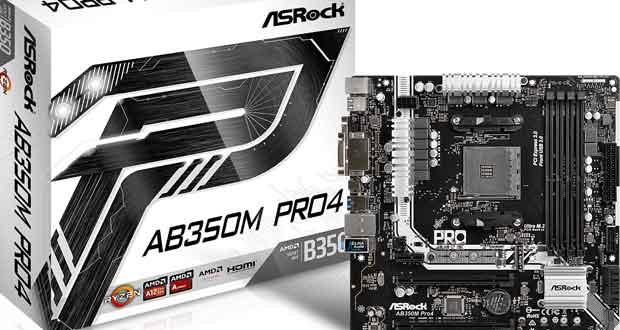 AB350M Pro4