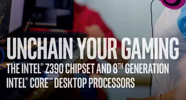 Chipset Z390