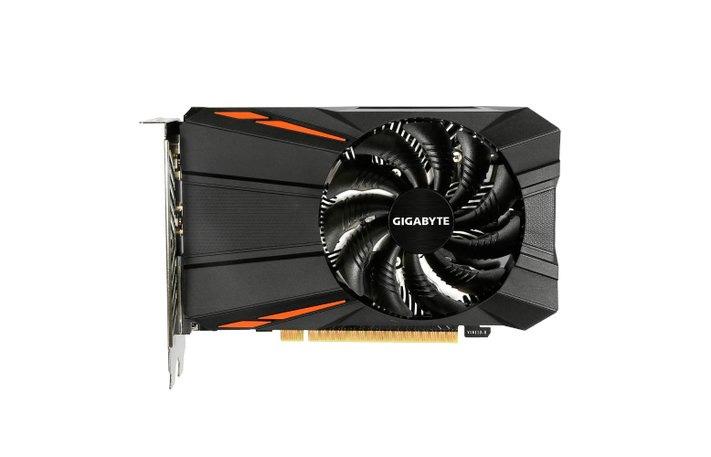GeForce GTX 1050 D5 3G de Gigabyte