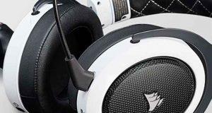 HS70 Wireless de Corsair