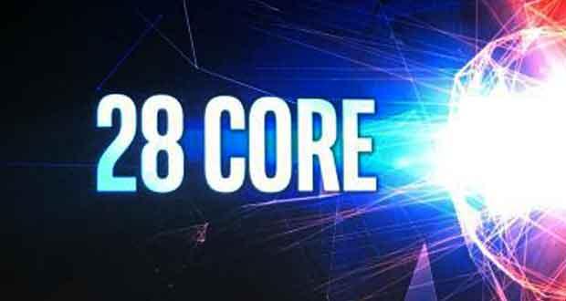 Computex 2018, Intel annonce un processeur 28C/56T