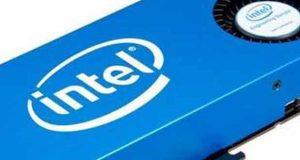 Intel annonce son premier GPU pour 2020