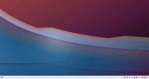 KDE Plasma 5.13.2