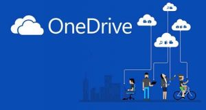 Windows 10 - service OneDrive