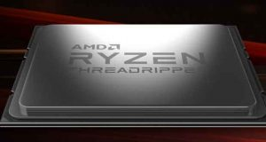 Ryzen Threadripper 1950X d'AMD
