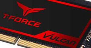 SO-DIMM DDR4 T-Force Vulcan de Teamgroup
