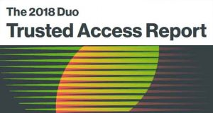 Etude « The 2018 Duo Trusted Access Report » - Windows 10 dépasse Windows 7 chez les professionnels