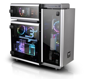 Boitier Gaming Level 20 de Thermaltake