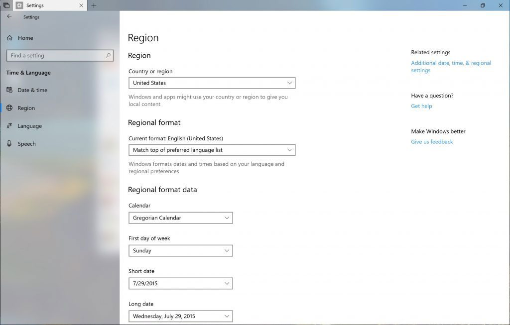 Windows 10 Redstone 5 build 17686