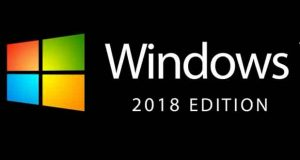 Windows 7 Edition 2018 – Concept Design (avdan)