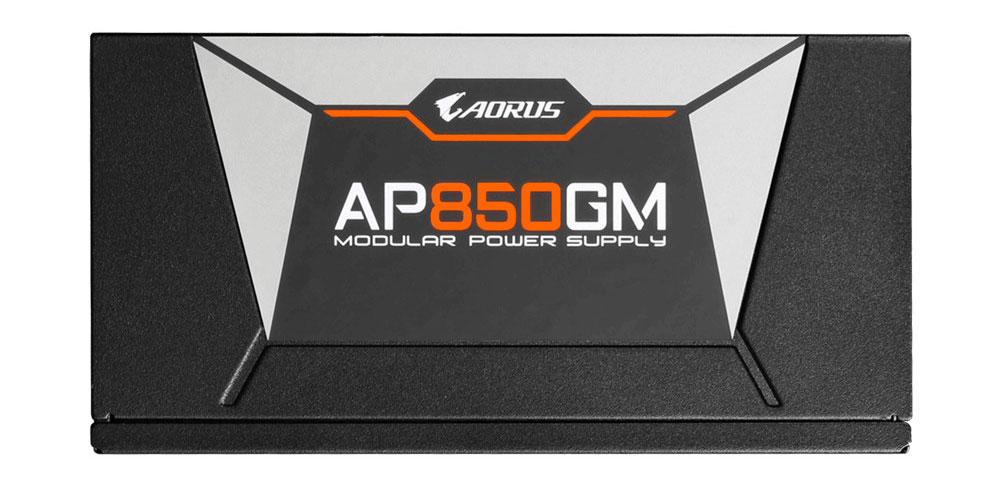 Alimentation Gigabyte Aorus AP850GM