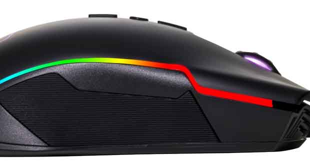 Souris gaming CM310 de Cooler Master