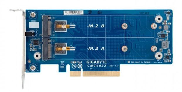 CMT4032 de Gigabyte