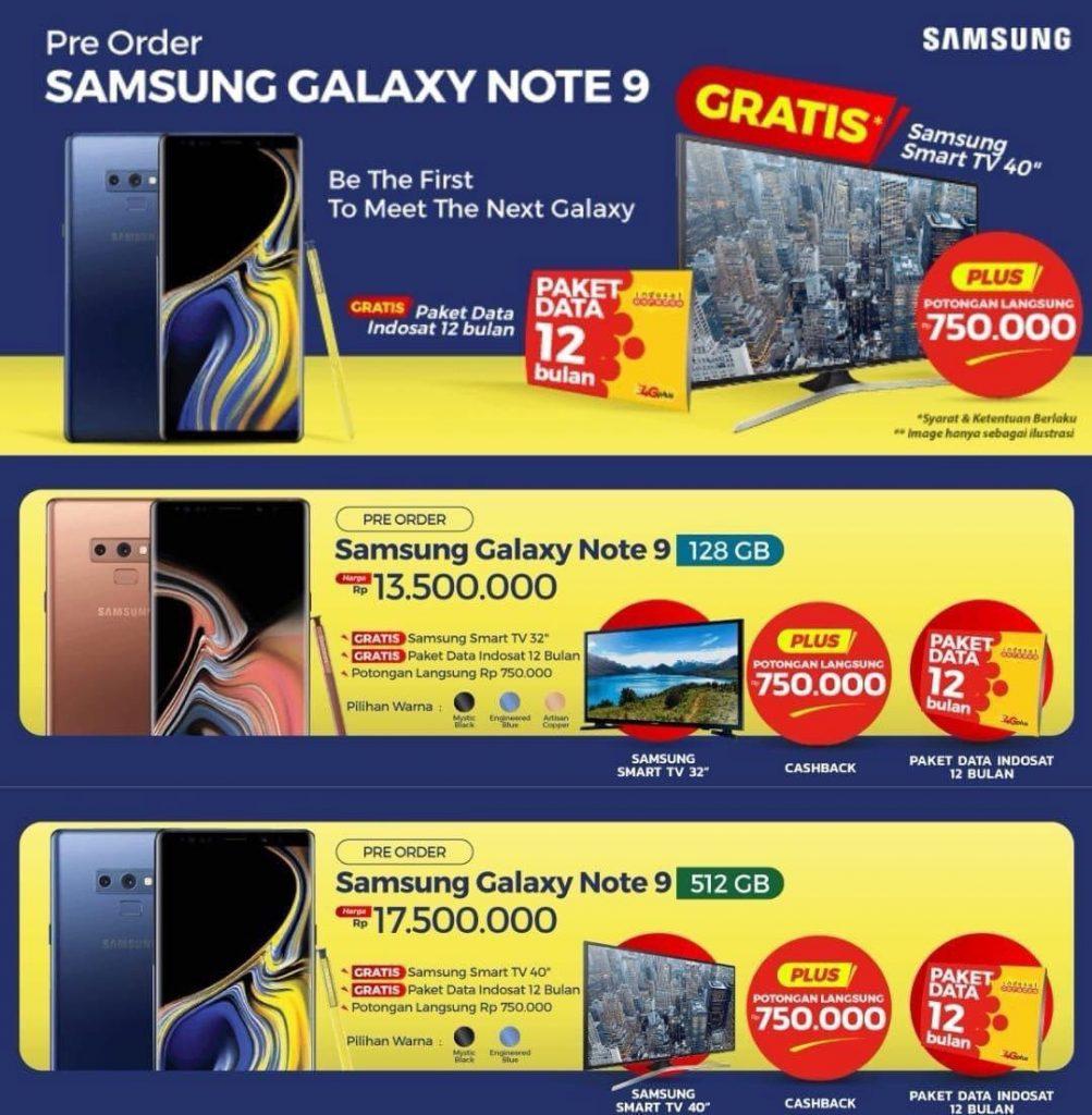 Galaxy Note 9 - Prix ? / @bang_gogo_