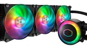 MasterLiquid ML360R RGB de Cooler Master