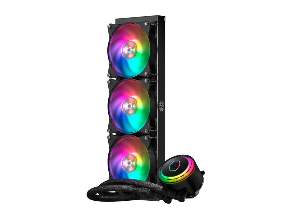 MasterLiquid ML360R RGB de Cooler Master