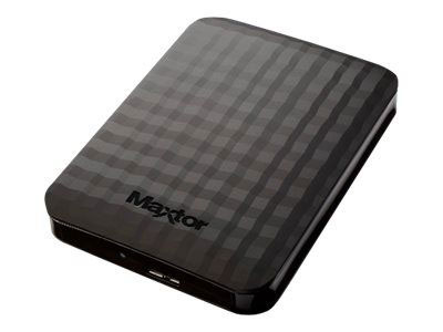 Disque externe Maxtor M3 4 To