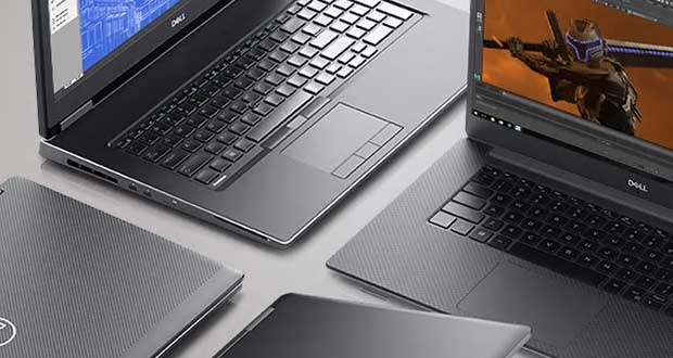 Precision 7730 Mobile Workstations de Dell
