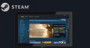 Steam de Valve
