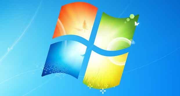 Windows 7 de Microsoft