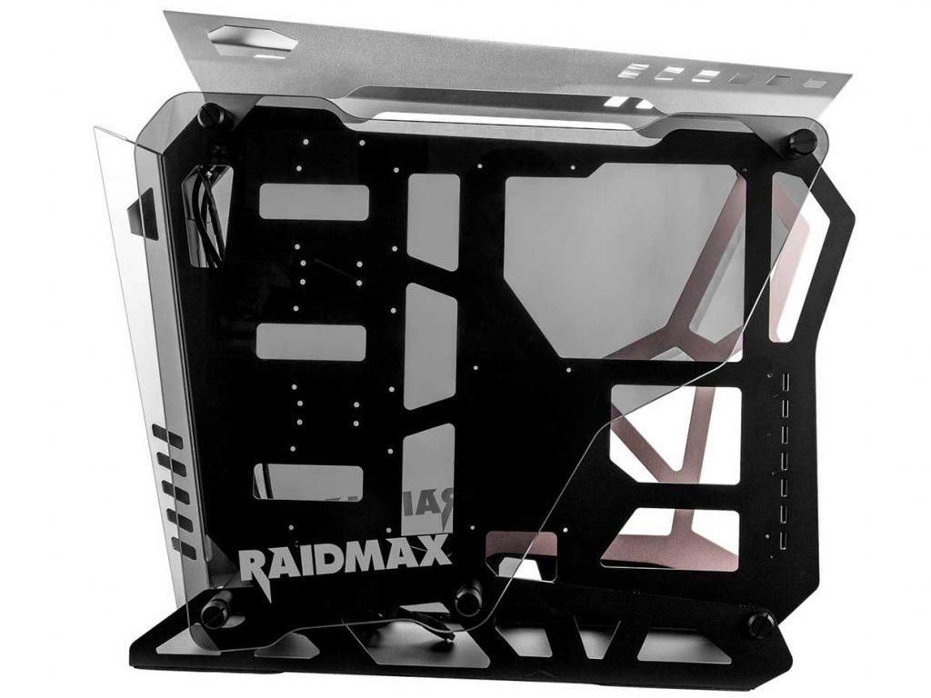 Boitier X08 de Raidmax