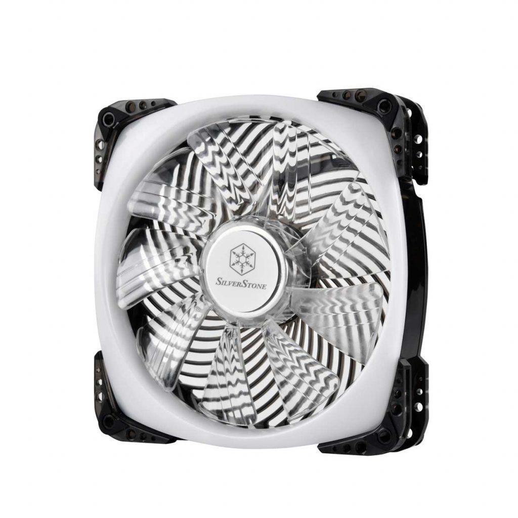 Ventilateur AP142-ARGB de SilverStone