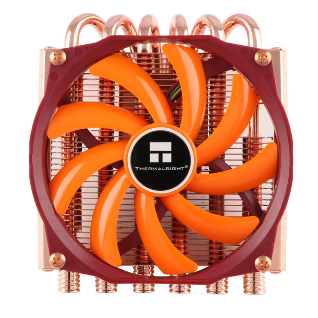 Ventirad AXP-100 Full Copper de Thermalright