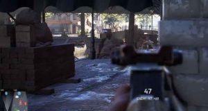 Battlefield V: RTX Rotterdam Gameplay