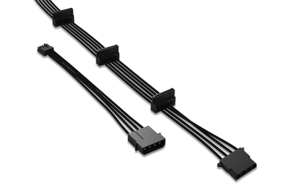 Power Cable de Be Quiet (câble d'alimentation)