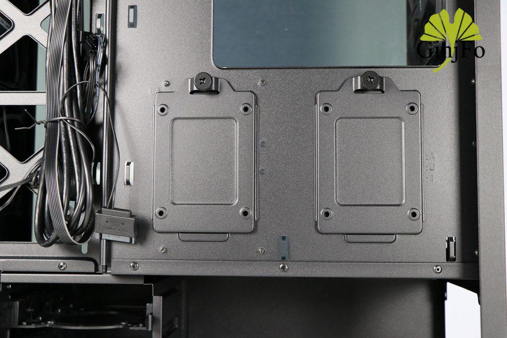 Boitier Equilence ECA3510 d'Enermax
