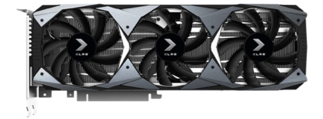GeForce RTX 2080 Ti XLR8 Gaming Overclocked Edition