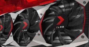 GeForce RTX 2080 Ti XLR8 Gaming Overclocked Edition