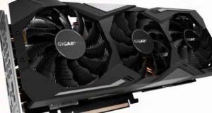 Geforce RTX 2080 Ti GAMING OC 11G de Gigabyte