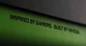 Inspired by Gamer, Nvidia